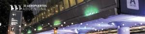 Argentine airport