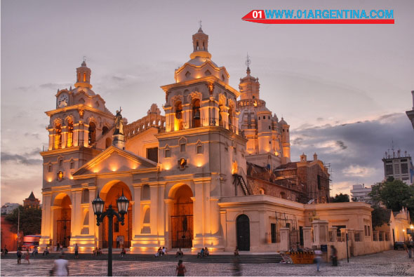 Tours To Cordoba The Center Of Argentina At The Foot Of