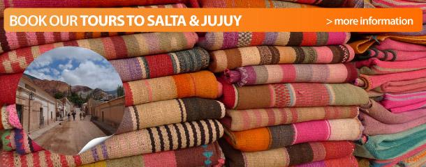 tour to Salta and Jujuy