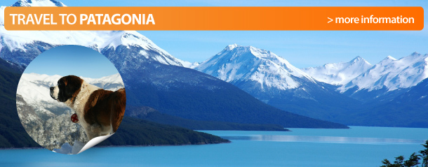 Patagonia Vacation Package