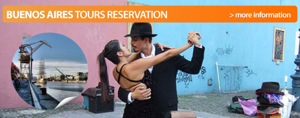 Dinner and Tango Shows in Buenos Aires, Argentina