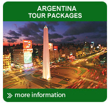 ARGENTINA TOUR PACKAGES