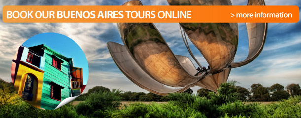 Book our Tours Online