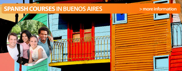 Spanish Courses in Buenos Aires - Argentina