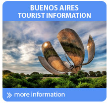 BUENOS AIRES TOURIST INFORMATION