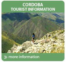 CORDOBA TOURIST INFORMATION