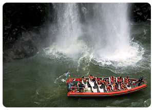 Join the Fun in Iguazu with 01 Argentina Travel Agency!