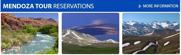 Mendoza Vacation Packages