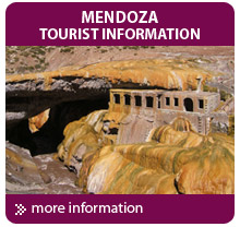 MENDOZA TOURIST INFORMATION