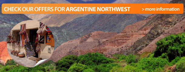 Salta Vacation Packages