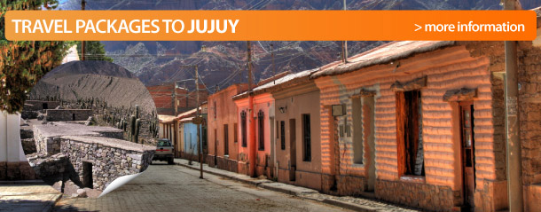 Vacation Packages Jujuy