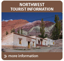 NORTHWEST TOURIST INFORMATION
