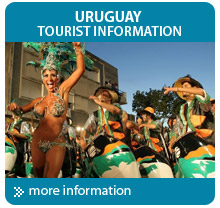 URGUAY TOURIST INFORMATION