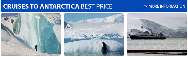 Most tours reach the estancia by boat offering a rare opportunity to