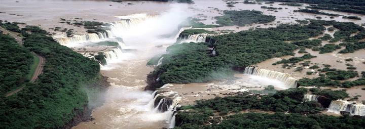 Tour To Iguazu Falls Salta And Jujuy In North Of Argentina