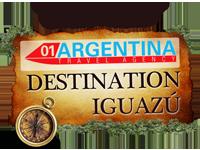 Click here for look Iguazu Falls Hotels Map