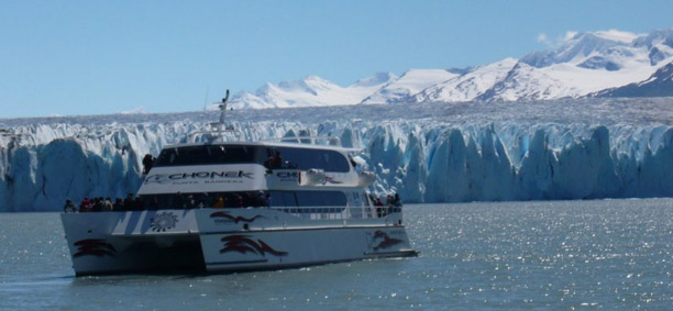 Tour Classic In El Calafate 3 Days 2 Nights Including