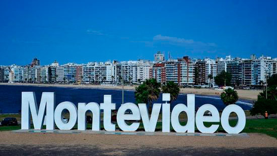 Montevideo tour