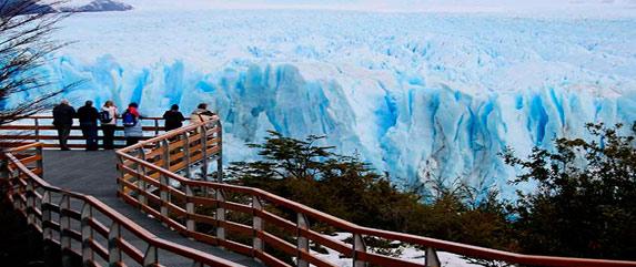 Package to el calafate