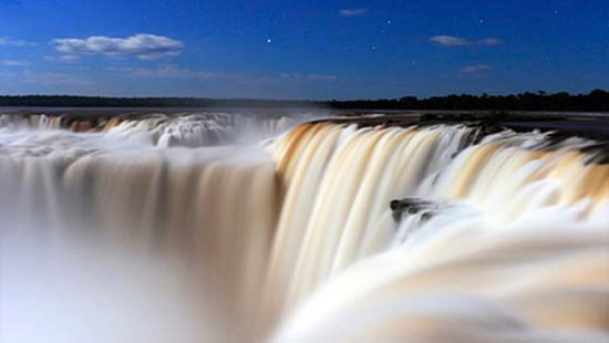 Iguazu Falls Afternoon Tours