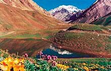 Tours to Mendoza