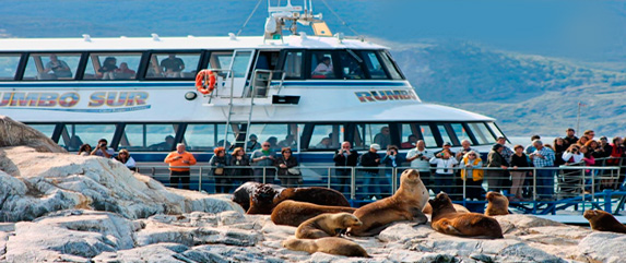 Ushuaia tours optionals excursions
