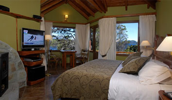 Bariloche - Charming Bariloche - Luxury Lodge and Private Spa