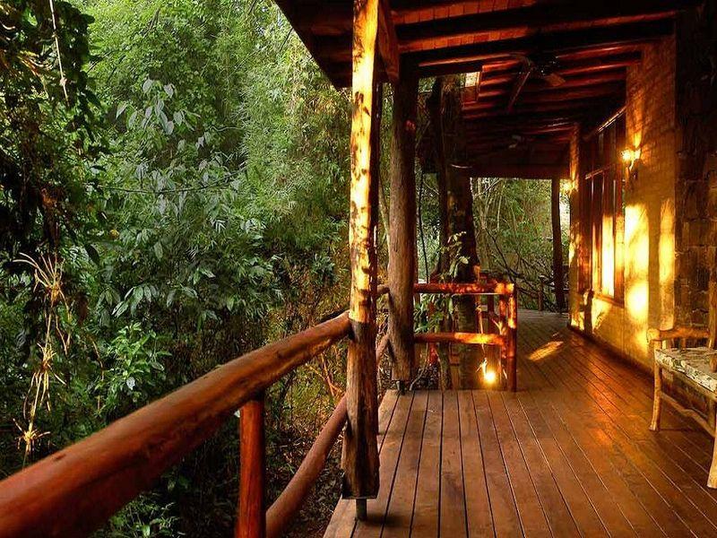Hoteles en puerto iguazu y en foz do igua u incluyendo excursiones - Hotel jardin iguazu ...