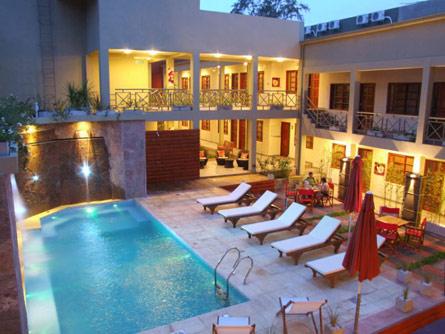 Hoteles en puerto iguaz lado argentino hotel jardin - Hoteles de tres estrellas en granada ...
