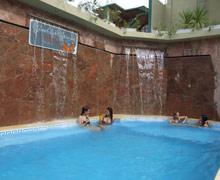 Accommodation in iguazu hotel jard n de iguaz - Hotel jardin iguazu ...