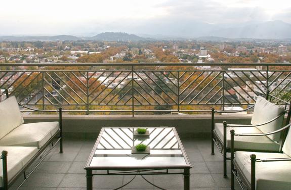 Hotel Amerian Mendoza con ofertas especiales en paquetes ... - photo#47