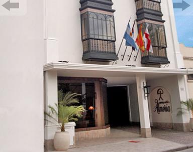 Paquetes tur sticos en salta con traslados excursiones y los mejores hoteles - Hotel los patios almeria ...