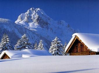 Escape to beautiful Patagonia!