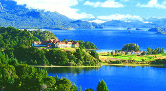 Explore the Beautiful Lanscapes of Bariloche, Patagonia with Us!