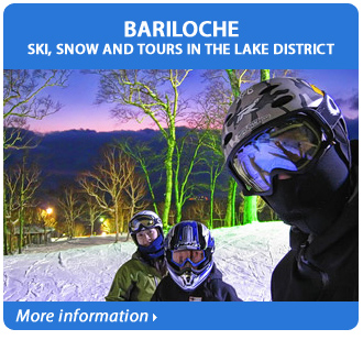 Vacation Packages in Bariloche