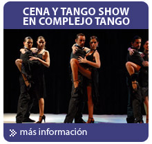 Complejo Tango Sow