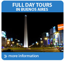 Vacation Packages Buenos Aires