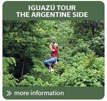 Visit Iguazu Falls Argentina