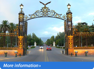 ACCOMMODATION IN MENDOZA