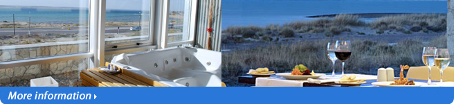 ACCOMMODATION IN PUERTO MADRYN