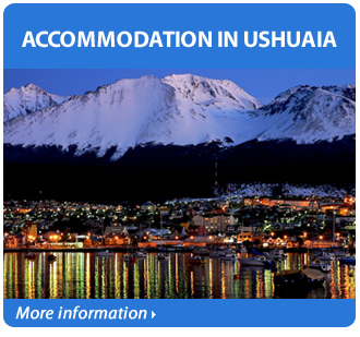 Travel to Ushuaia accommodation