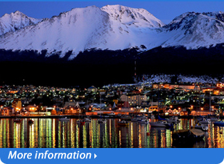 ACCOMMODATION IN USHUAIA