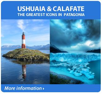 Tours to Ushuaia Tierra del Fuego