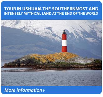 Tours to Patagonia Argentina