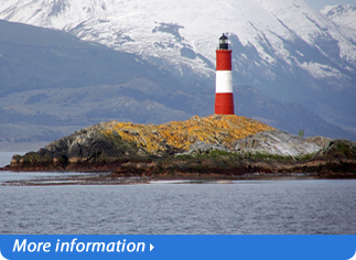 4 DAY TOUR IN USHUAIA