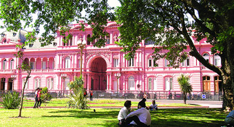 tour in buenos aires the pink house