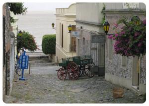 Visit Beautiful Uruguay with Us