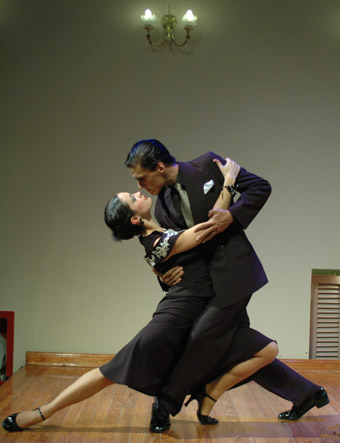 tour in buenos aires and tango show