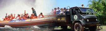 viajar a Iguazu
