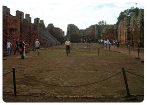 Tour to Iguazu Falls Misiones